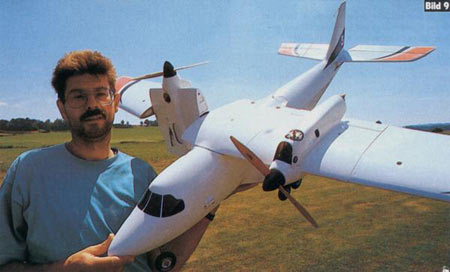 fliegt leonardos fluggerät