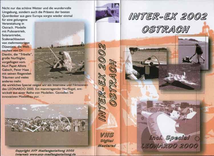 Inter ex 2002 videos for Dietmar haas
